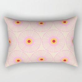 MCM Queen Rectangular Pillow