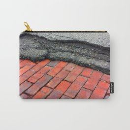 Layers of Humanity Carry-All Pouch