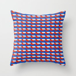 G540 Throw Pillow