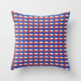 G540 Throw Pillow