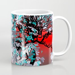 another landscape in nowhereland -1- Coffee Mug