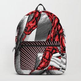 Black Mamba Backpack