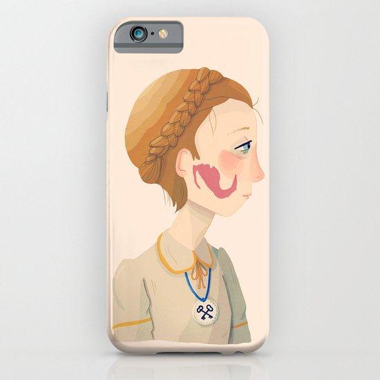 Agatha iPhone & iPod Case