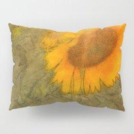 dreamy summer Pillow Sham
