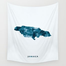 Jamaica Wall Tapestry