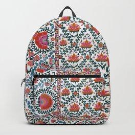 Shakhrisyabz  Suzani Uzbekistan Backpack