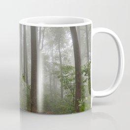 Smoky Mountain Summer Forest VIII - National Park Nature Photography Coffee Mug