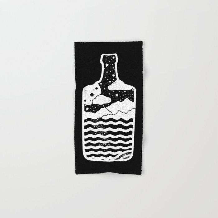 MOONSH/NE Hand & Bath Towel