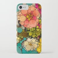 discount iPhone & iPod Cases featuring Perky Flowers! by Love2Snap