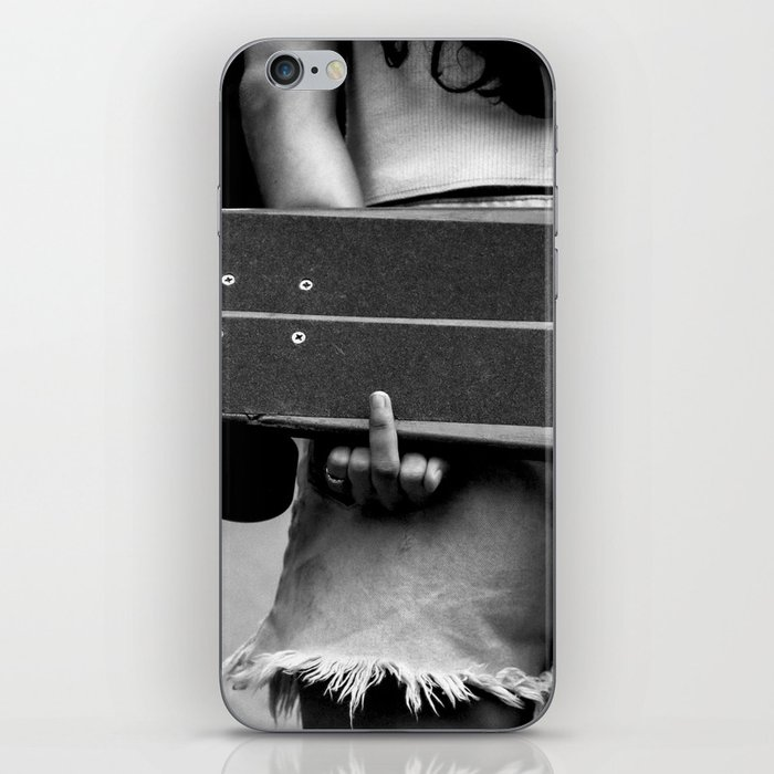 You Don't Own Me iPhone Skin