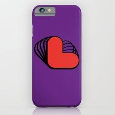 L like L iPhone 6s Slim Case