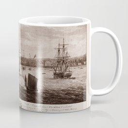 Pensacola 1775 Coffee Mug