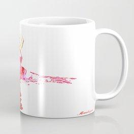 Bailarina Española ( Spanish Dancer ) Coffee Mug