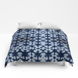 Indigo  Comforters