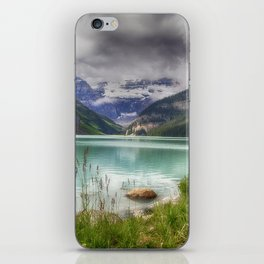 Lake Louise iPhone Skin