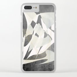 Light in the dark Clear iPhone Case