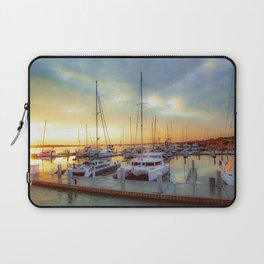 Mantazas Bay Laptop Sleeve