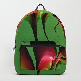 In the Garden II Backpack
