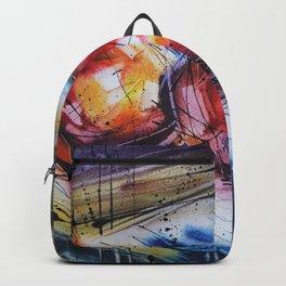 Grenades Backpack