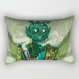 Weedo Rectangular Pillow