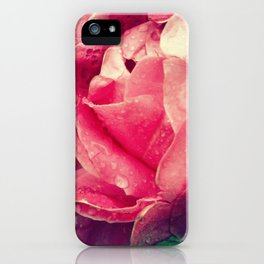 a day  iPhone Case
