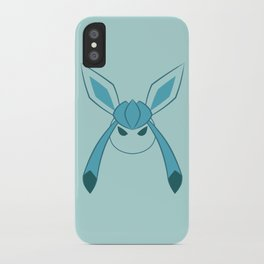Glacier iPhone Case