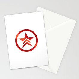 Renegade Stationery Cards