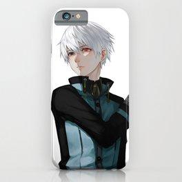 Kaneki V.1 iPhone Case