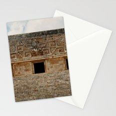 Uxmal Stationery Cards