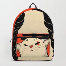 Neko ninja 2 Backpack