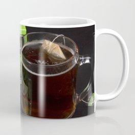 A Little Nip - Cup o' Tea Coffee Mug