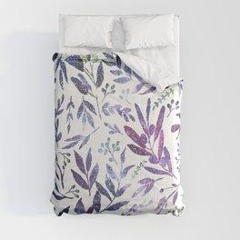 Eucalyptus Constelations Comforters