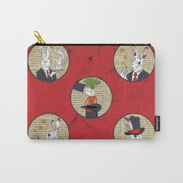 Magic Tricks Carry-All Pouch