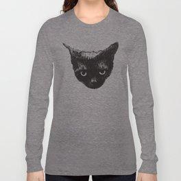 Aleister Face Long Sleeve T-shirt