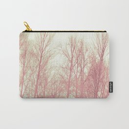 Neapolitan Trees Carry-All Pouch