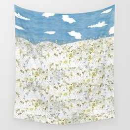 Mount Louisa Wall Tapestry