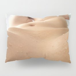 Fresh Drops Pillow Sham