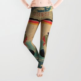 MBI13 Leggings