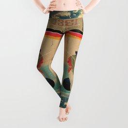 MBI13 Leggings