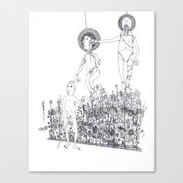 cardos Canvas Print