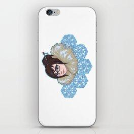 a-MEI-zing! iPhone Skin