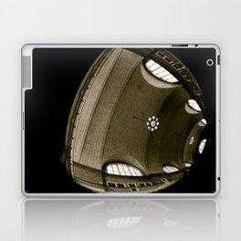 The Ceiling Laptop & iPad Skin