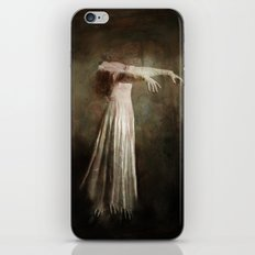 Heir Of Nothing iPhone Skin