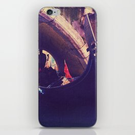 """""""Venice is like eating an entire box of chocolate liqueurs in one go.""""  ― Truman Capote iPhone Skin"""
