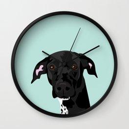 Pippa Wall Clock
