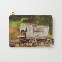 Chuck Wagon Carry-All Pouch