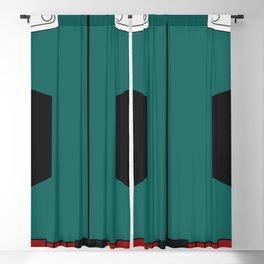 Deku Blackout Curtain