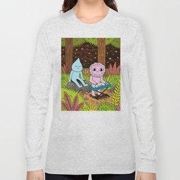 The Art of Song Long Sleeve T-shirt