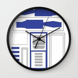 Artoo-Detoo Wall Clock