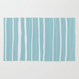 Vertical Living Salt Water Rug